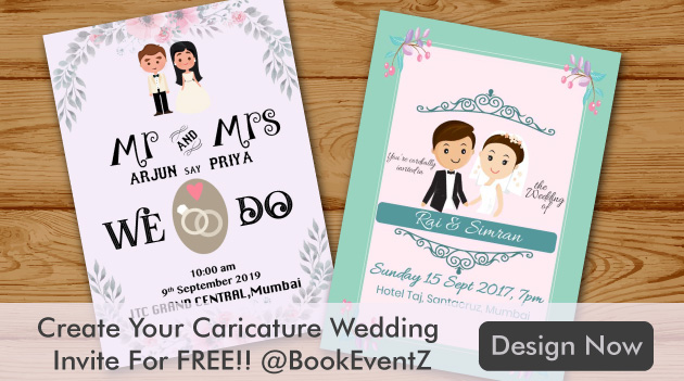 Muslim Wedding Cards And Latest Marriage Invitation Card Trends For