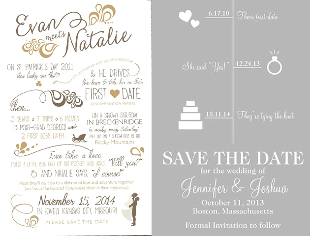 14 Whatsapp Wedding Invitation Messages Card Templates