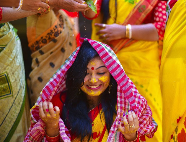 Bengali Marriage Dates in 2018-2019: Panjika Shuvo Bibaho