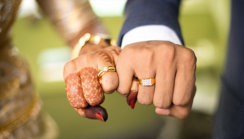 Ring Ceremony Essentials To Add To The Fun At Your