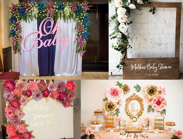 Baby Shower Party Ideas Everything Youll Need For A Hit
