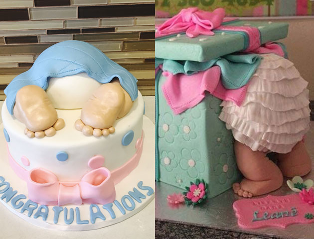 baby shower cakes, baby shower cake designs, baby shower cake ideas, baby shower ideas
