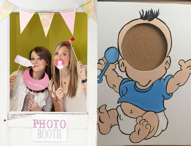 Ideas Para Cuadros De Baby Shower.Ideas For Baby Shower Games And Activities For Your Guest