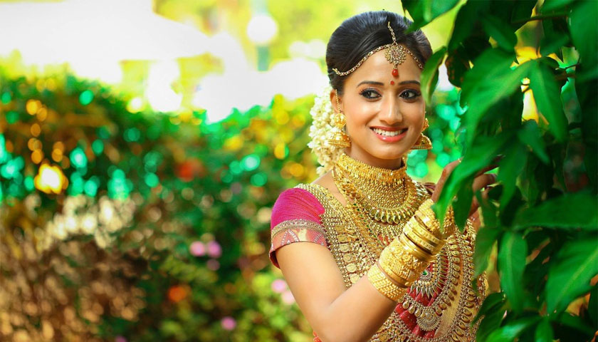 Your Ultimate Guide To South Indian Bridal Jewellery