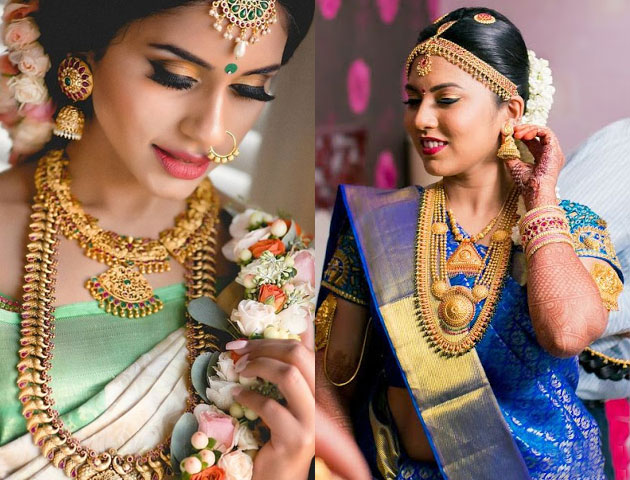 9879134b24052c Your Ultimate Guide to South Indian Bridal Jewellery