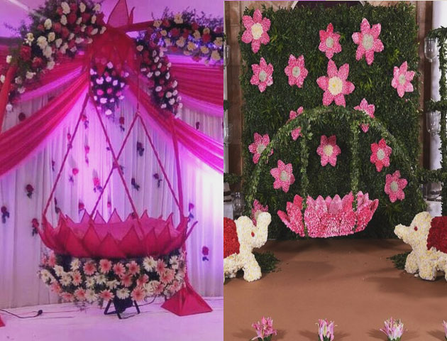 Naming Ceremony Decoration Ideas For Your Baby S Special Day