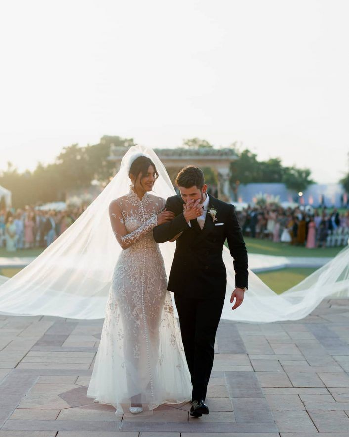priyanka chopra, nick jonas, nickyanka, priyanka and nick jonas wedding