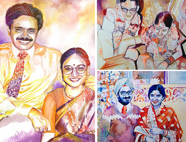 Parents Anniversary Gift Ideas India 10 Amazing Ideas