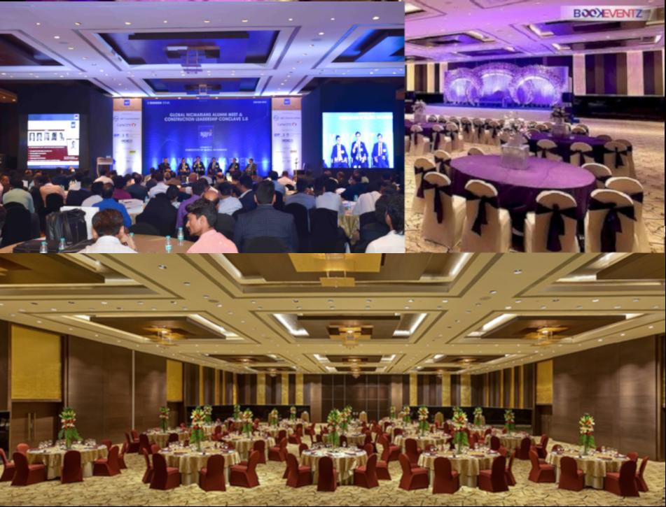 Banquet hall, Mumbai, Conference hall