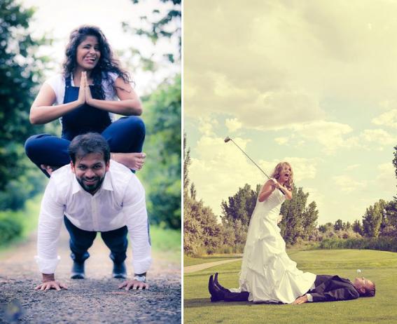pre wedding photoshoot poses, pre wedding shoot poses, funny marriage photoshoot, Pre Wedding Shoot Ideas,