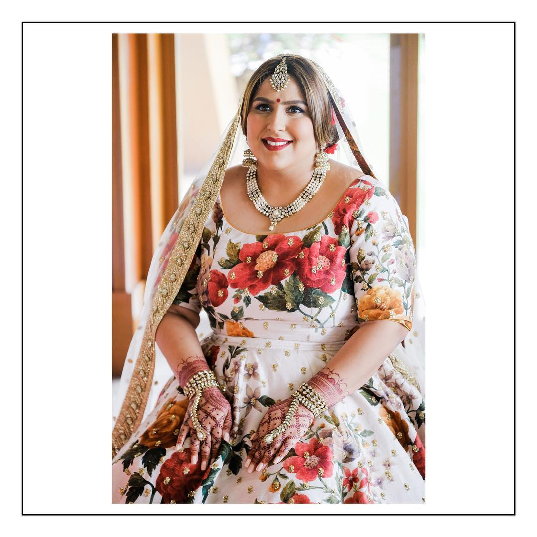 plus size wedding dresses, plus size fashion, plus size lehenga, beautiful wedding dresses, princess wedding dresses, white wedding dresses