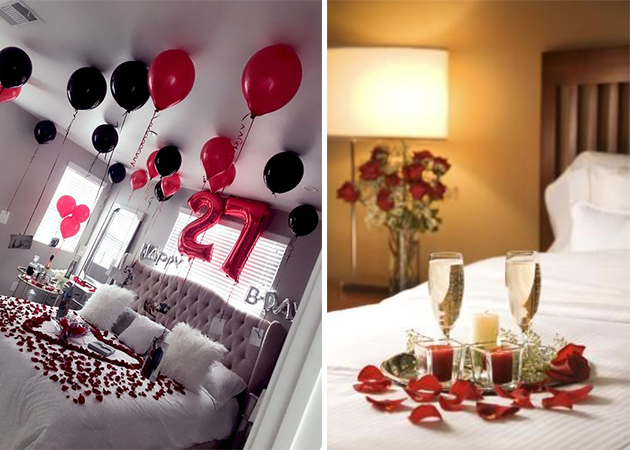 Complete Birthday Celebration Ideas For Husband