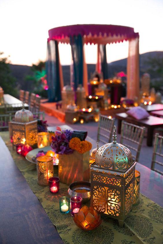 bollywood theme wedding, bollywood party, bollywood cinema ,bollywood style, bollywood theme party, Bollywood party decor