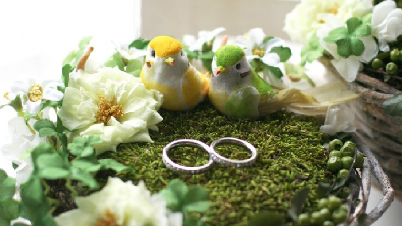 Creative Engagement Ring Platter Ideas Engagement Ring Entry Ideas
