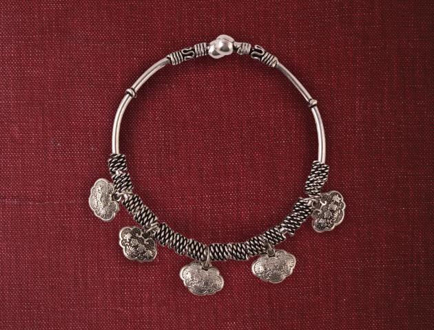 Sterling Silver Bracelets, Fashion Jewellery