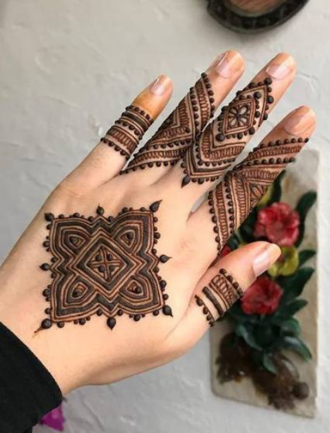 Mehndi design, henna designs,