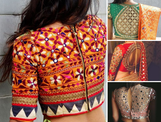 Trending bridal blouse designs, Blouse pattern, Latest blouse design, trending blouse designs 2019, designer blouse pattern, Latest blouse pattern, Bridal blouse design