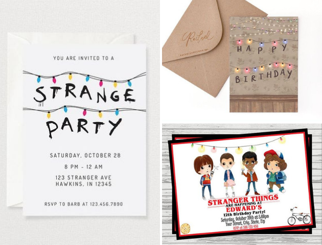 Stranger things, netflix stranger things, Stranger things tv series, Stranger things birthday, Stranger things theme, Stranger things cake, Stranger things birthday party, Stranger things themed party