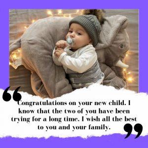 Baby wishes, New baby wishes, Baby card, Newborn baby message, New baby messages, Baby born messages, Congratulations on your baby, Congratulations on the new baby, New baby girl wishes, New baby boy wishes