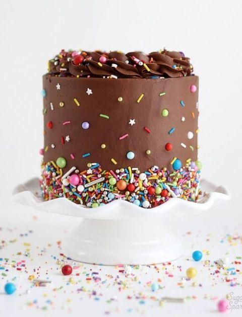 Fantastic 1St Birthday Cake Ideas For Your Little Munchkins Funny Birthday Cards Online Hendilapandamsfinfo