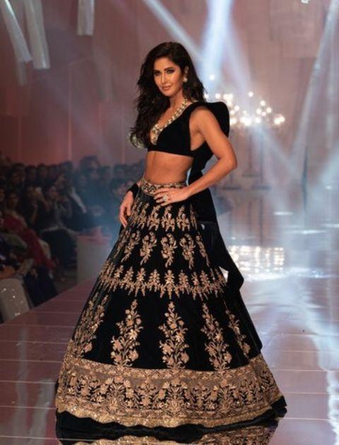 Lakme Fashion Week 2019, Lakme Fashion, Lakme Fashion Show, Indian wedding outfits, Indian wedding fashion, Lakme fashion week dresses
