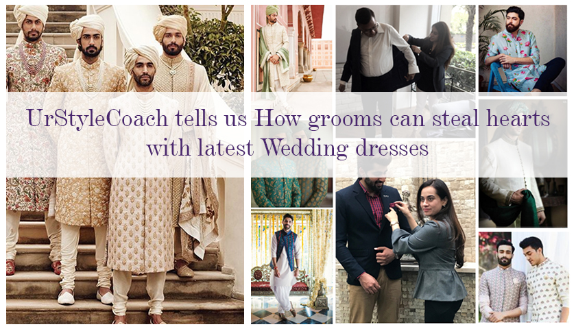 2aeebc56 Latest wedding dresses for men - UrStyleCoach Interview