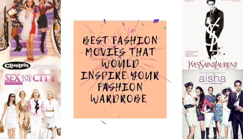 Best Fashion Films On Netflix To Get Inspired From