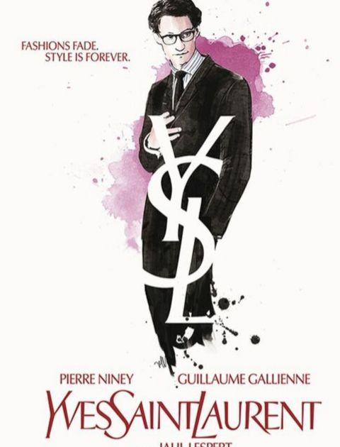 Yves Saint Laurent (2014), best fashion films