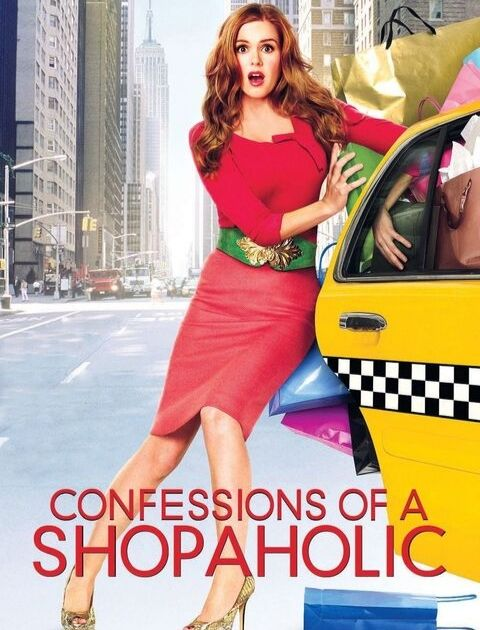 confession of a shopaholic