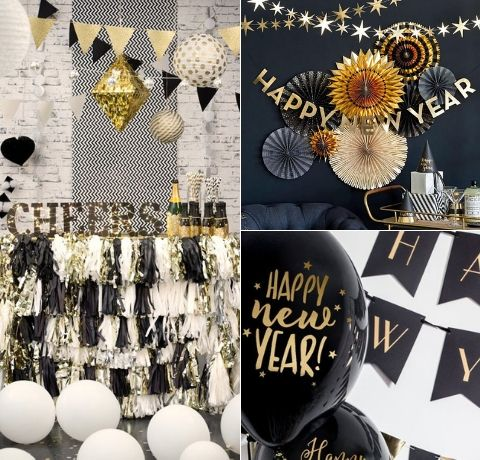 Incredible New Year Celebration Ideas For Upcoming 2020