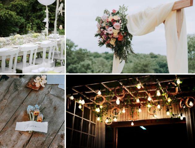garden theme: wedding themes