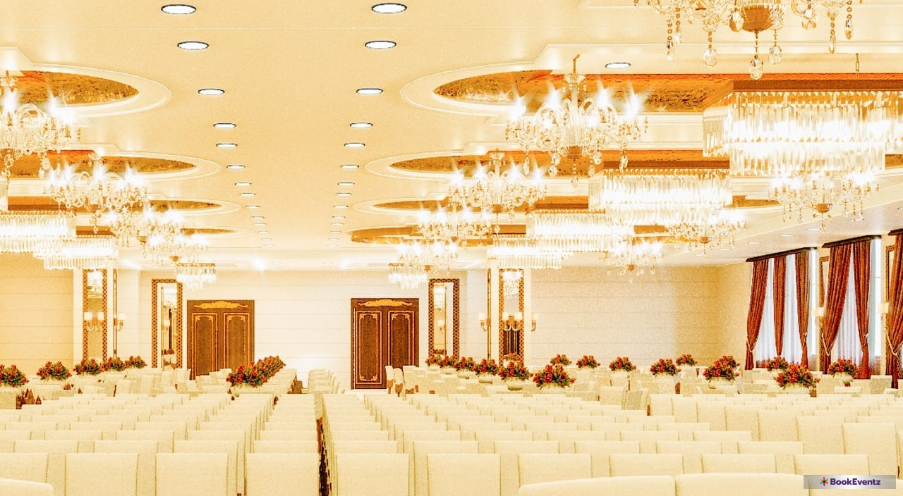 Kriyan Banquet Hall, Thane