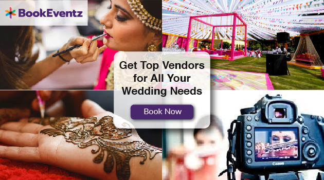 Top Wedding Vendors