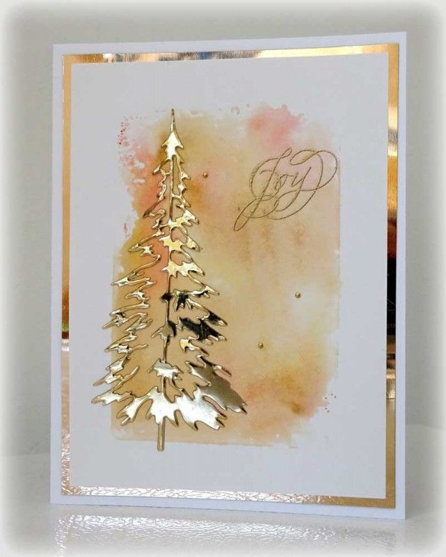 Christmas Greeting Cards: Christmas DIY