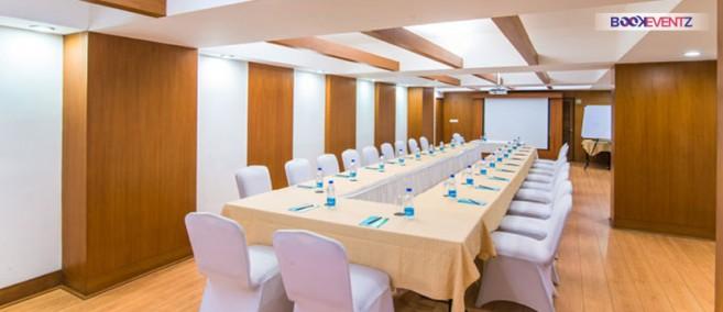 Halcyon Bohemian; Party Halls in Bangalore
