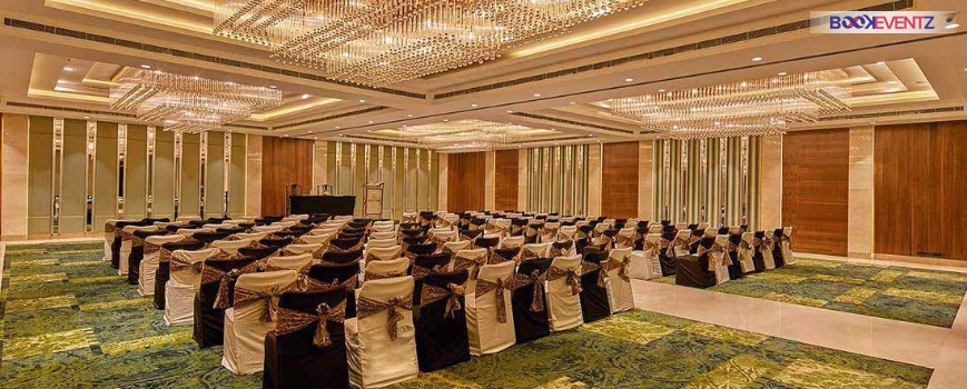 Hotel Royal Orchid; Party Halls in Bangalore