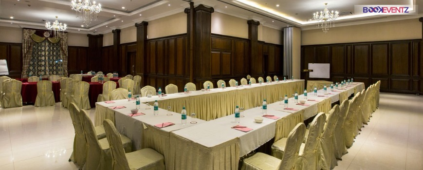 The Grand Magrath; Party Halls in Bangalore