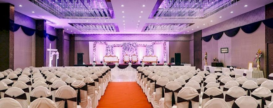 Your Guide to The Best Banquet Halls in Mumbai: galaxy Banquet Hall