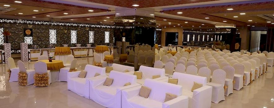 Your Guide to The Best Banquet Halls in Mumbai: Rosebelle Banquet Thane