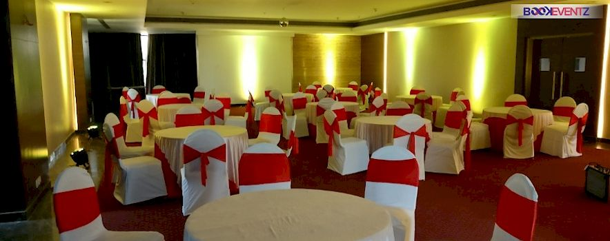 Your Guide to The Best Banquet Halls in Mumbai: Club Interface Malad