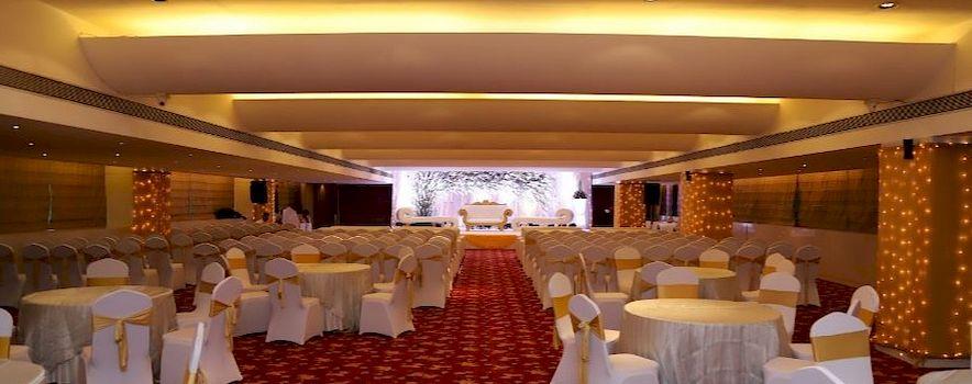 Banquet Halls in Mumbai: Iris Banquet Hall