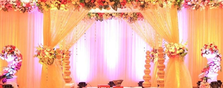 Your Guide to The Best Banquet Halls in Mumbai: Kriyan Banquet Hall