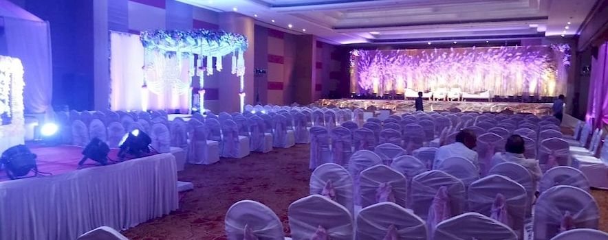 Your Guide to The Best Banquet Halls in Mumbai: Nesco, Goregaon