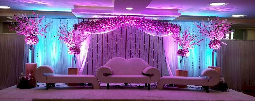 Banquet Halls in Mumbai: Omega Banquet, Chembur
