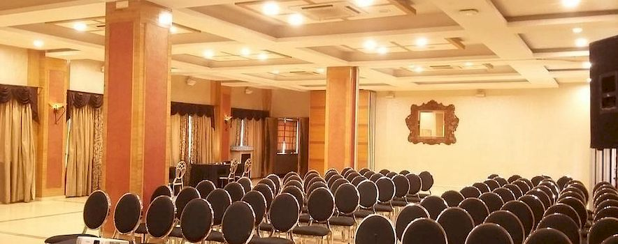Your Guide to The Best Banquet Halls in Mumbai: Goldfinch Banquet Hall