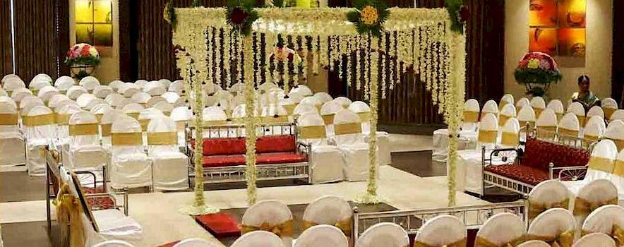 Banquet Halls in Mumbai: