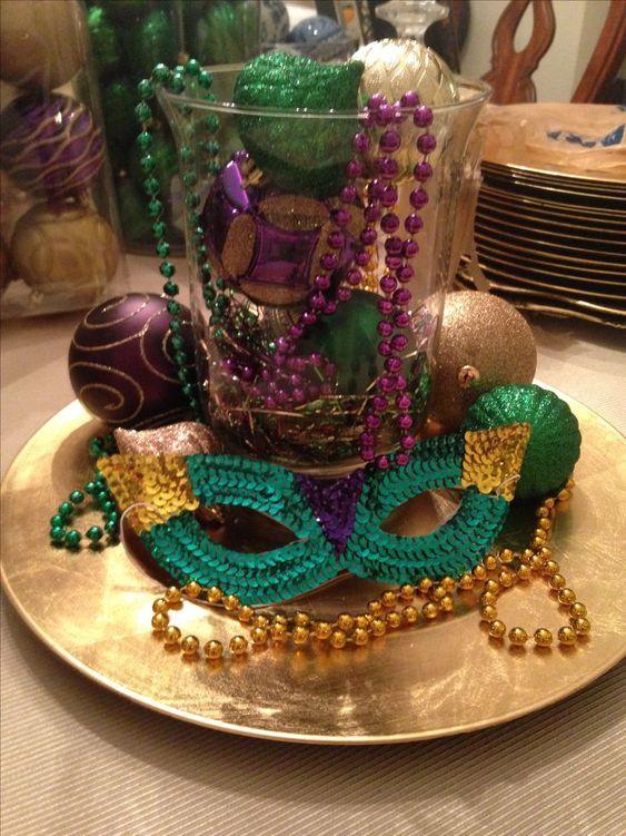 Kitty Party Themes, Masquerade Ball Theme
