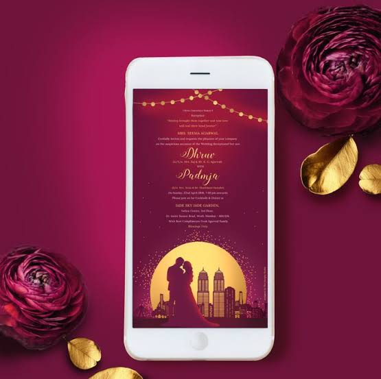 Digital invites, Wedding trend predictions