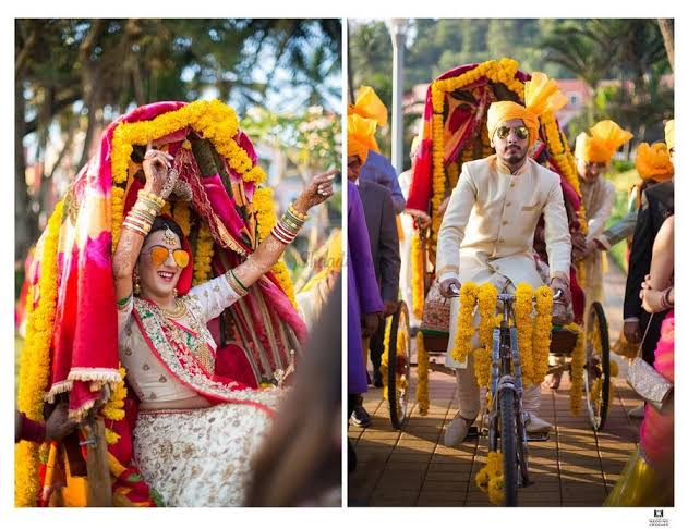 Wedding trend predictions