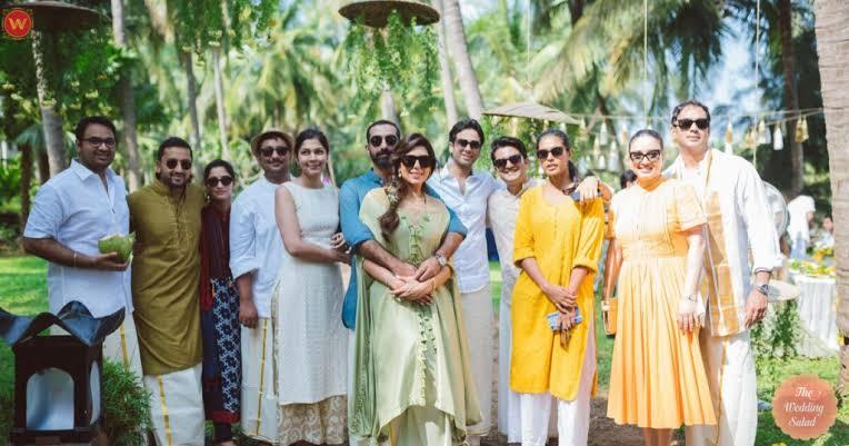 Green wedding, Wedding trend predictions